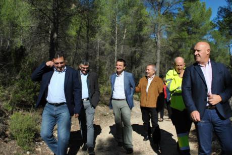 Se facilitará el acceso público al Valle del Cabriel que será declarado Reserva de la Bioesfera por la Unesco en 2019