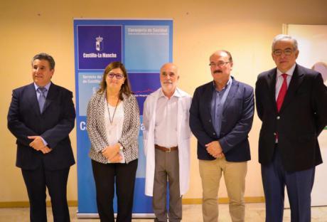 La labor de la Red de Expertos y Profesionales de Urgencias sitúa a Castilla-La Mancha como referente a nivel nacional e internacional