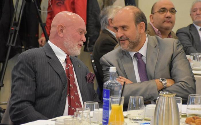 Martínez Guijarro destaca el revulsivo que supondrá para Castilla-La Mancha la llegada de la colección Roberto Polo