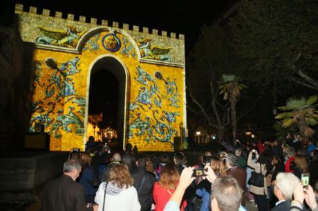 La Junta impulsará los atractivos turísticos de la Ciudad de la Cerámica a través de un vídeo promocional