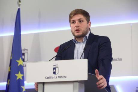 El Gobierno de Castilla-La Mancha se personará como acusación particular en todos los procesos judiciales por agresiones a docentes
