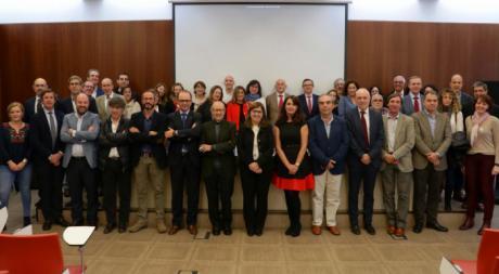 """El SESCAM forma a 47 profesionales como """"agentes del cambio"""" para los nuevos modelos de atención integrada"""