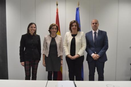 La Junta ha financiado 36,5 millones de euros para 275 proyectos empresariales de la región