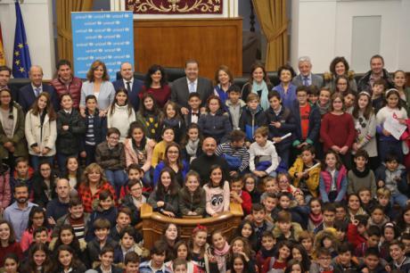 La infancia formará parte de un consejo asesor en el Gobierno de Castilla-La Mancha por primera vez