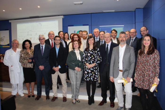 La producción científica del Área de Salud de Albacete se ha duplicado en los últimos cinco años