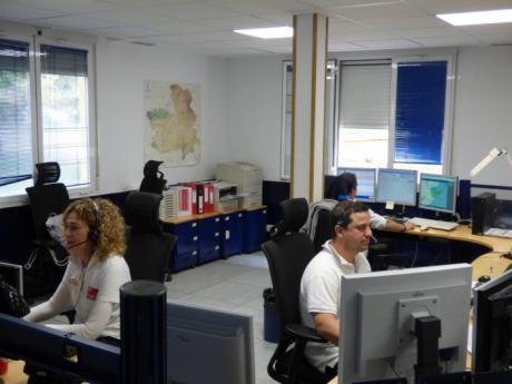 El Servicio de Emergencias 1-1-2 de Castilla-La Mancha ha coordinado en noviembre 12 operativos de búsqueda de personas perdidas en el monte