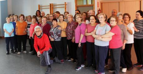 Más de 750 personas están participando en la Il fase de los 'Talleres del Bienestar'