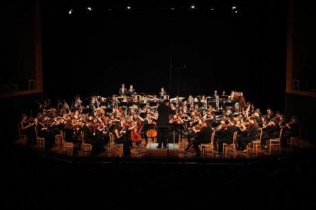 """Felpeto destaca que se han creado las """"condiciones necesarias"""" para que la Joven Orquesta de Castilla-La Mancha continúe el próximo año"""