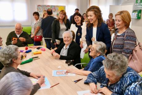 Castilla-La Mancha apuesta por un nuevo Modelo de Atención Unificado para las personas con Enfermedad de Parkinson