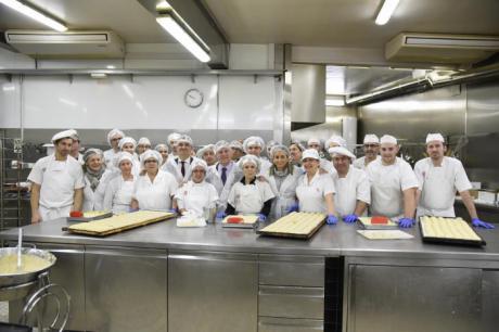 Castilla-La Mancha publica la semana que viene la tercera convocatoria de ayudas Focal, que beneficiará a la industria agroalimentaria