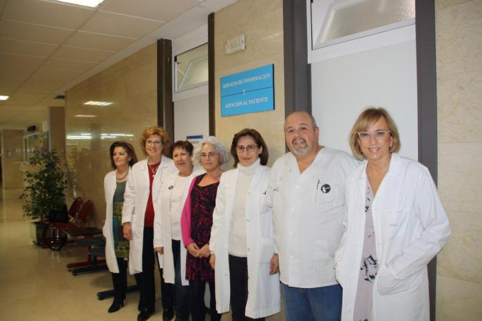 El Servicio de Información y Atención al Paciente de la Gerencia de Cuenca logra obtener el certificado de calidad ISO 9001:2015