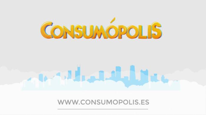 Se convoca la decimocuarta edición del concurso escolar sobre consumo responsable 'Consumópolis'