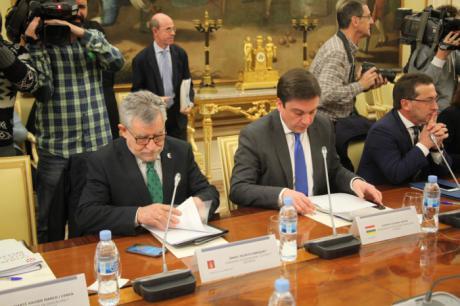 """Castilla-La Mancha agradece al Ministerio haber presentado un borrador de anteproyecto de Ley que reforma aquellos aspectos """"más lesivos"""" de la LOMCE"""