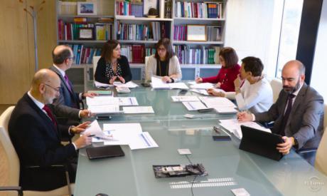 El Comité de Dirección de la Red de Personas Expertas y Profesionales aprueba las acciones a desarrollar en 2019 dentro del Plan de Salud Mental de Castilla-La Mancha