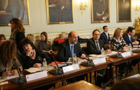 Castilla-La Mancha coincide con el Ministerio y las comunidades autónomas en dar mayor continuidad a las Conferencias de Presidentes