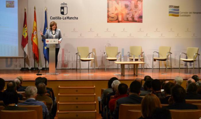 El empleo en la industria de Castilla-La Mancha ha crecido un 24%, con 22.000 nuevos puestos de trabajo, en la actual legislatura