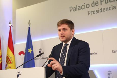 Castilla-La Mancha recibe casi 200 solicitudes a las convocatorias de ayudas para facilitar la gestión urbanística en los municipios pequeños