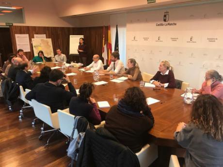 Castilla-La Mancha recoge ideas y demandas y busca nuevos implicados para desarrollar la Estrategia Regional de la Bicicleta