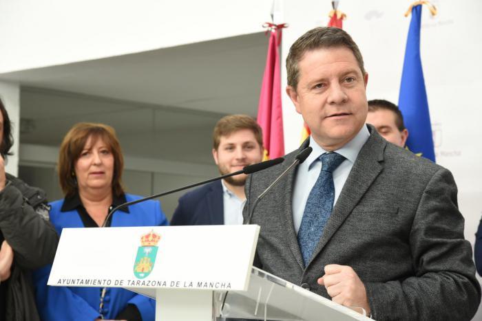 La Junta retomará el convenio para rehabilitar casas cuartel de la Guardia Civil a condición de que se cubra el déficit de efectivos