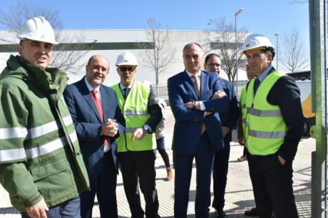 Se invertirá más de 10 millones de euros en infraestructuras educativas en Tarancón en los próximos años