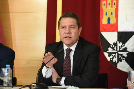 Castilla-La Mancha y la Entidad Pública Empresarial del Suelo (SEPES) firmarán el lunes un protocolo para la promoción del suelo en la región