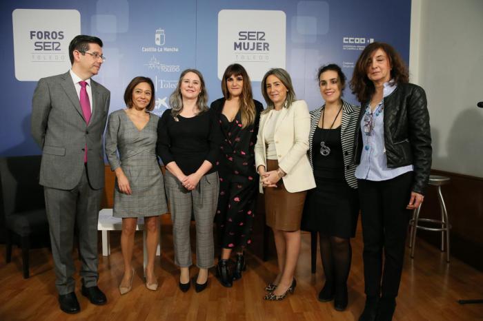 Castilla-La Mancha amplia la línea 900 100 114 como centro permanente de atención a las víctimas de agresiones sexuales