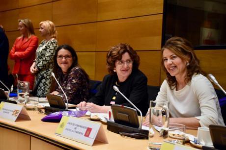 Castilla-La Mancha seguirá trabajando para adelantar la convocatoria de IRPF de 2019