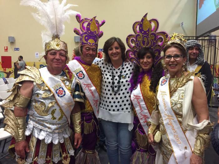La riqueza del carnaval de Castilla-La Mancha se convierte un atractivo más para la atracción turística de la región