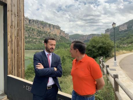Castilla-La Mancha recupera los Centros de Interpretación de los Parques Naturales como espacios para la educación ambiental
