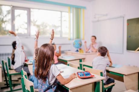 Seis centros educativos de Castilla-La Mancha optan a la fase final del premio 'Acción Magistral' de FAD y BBVA