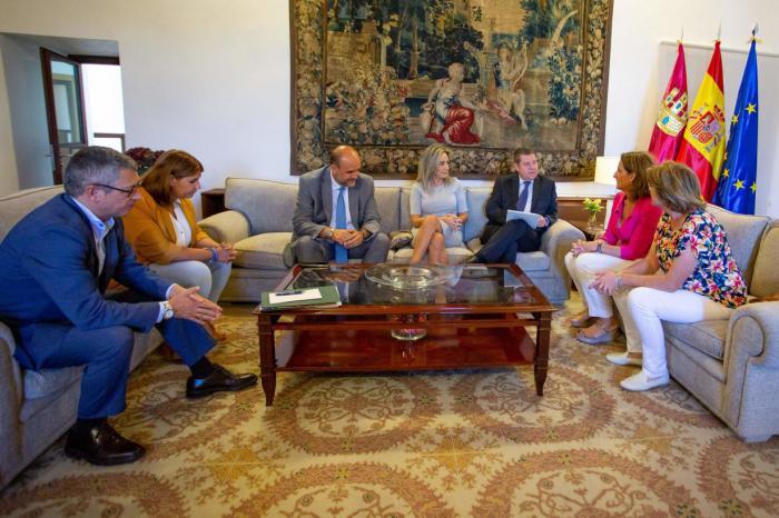 Castilla-La Mancha ultima un plan de energía limpia y alternativa para la región, y en especial para la zona de Villar de Cañas