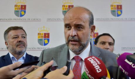 Castilla-La Mancha no apoyará la denuncia de otras comunidades por la financiación autonómica