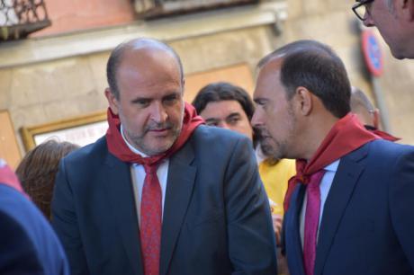 """Martínez Guijarro considera """"una buena noticia"""" el desbloqueo de las entregas a cuenta a las comunidades autónomas"""