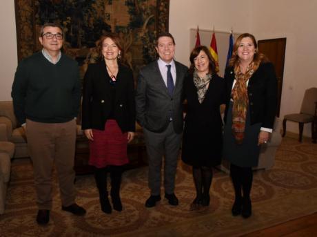 Castilla-La Mancha comienza el año con una clara agenda social