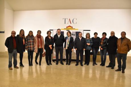 Castilla-La Mancha reconoce la labor de ASPADEC Cuenca en favor de la integración de las personas con discapacidad