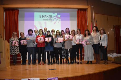 Castilla-La Mancha agradece la unidad de las administraciones públicas para avanzar hacia la igualdad real entre mujeres y hombres