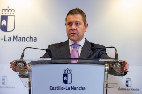 El Gobierno de Castilla-La Mancha llama a la prudencia y a la tranquilidad y pide seguir encarecidamente las directrices sanitarias