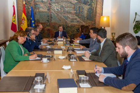 Castilla-La Mancha decreta un paquete de medidas para contener el coronavirus al tiempo que apela a la ciudadanía a extremar la prudencia