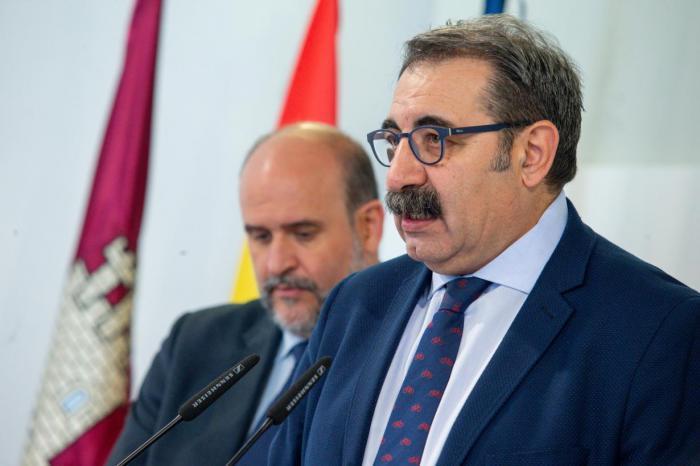 Castilla-La Mancha confirma 194 casos positivos, 11 en Cuenca, por infección de coronavirus COVID-19