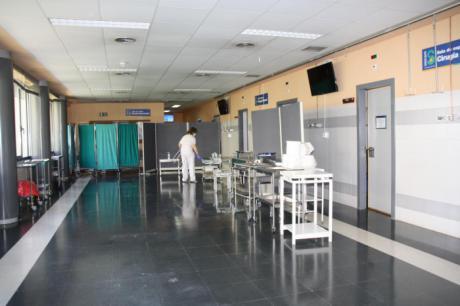 El Servicio de Oncología Médica y el Hospital de Día mantienen su actividad en el Hospital