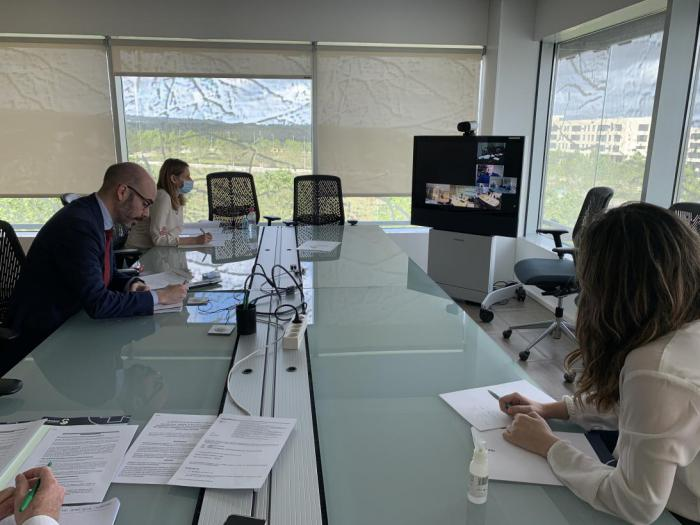 El Gobierno de Castilla-La Mancha ha contratado más de 4.300 profesionales para reforzar las plantillas de los centros sanitarios durante la crisis del coronavirus