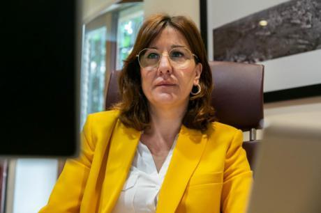 Castilla-La Mancha expone al Ministerio de Igualdad la necesidad de acelerar el pago de los fondos del Pacto de Estado contra la Violencia de Género