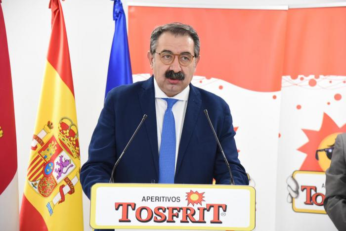 Castilla-La Mancha presentará mañana la petición de paso a Fase 2 de desescalada para las provincias de Albacete, Toledo y Ciudad Real