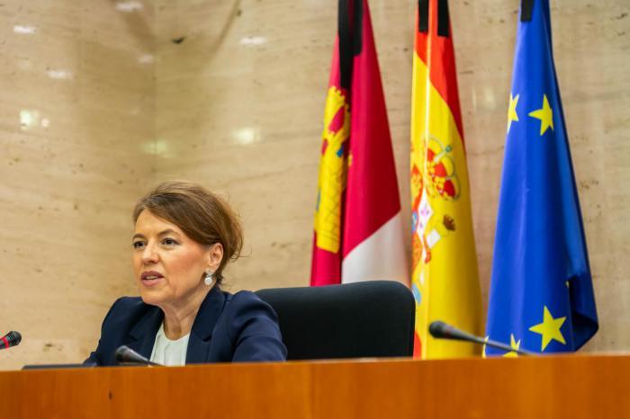 Castilla-La Mancha valora que la propuesta de la Comisión Europea para la recuperación tras el COVID-19 va por buen camino para los intereses de España