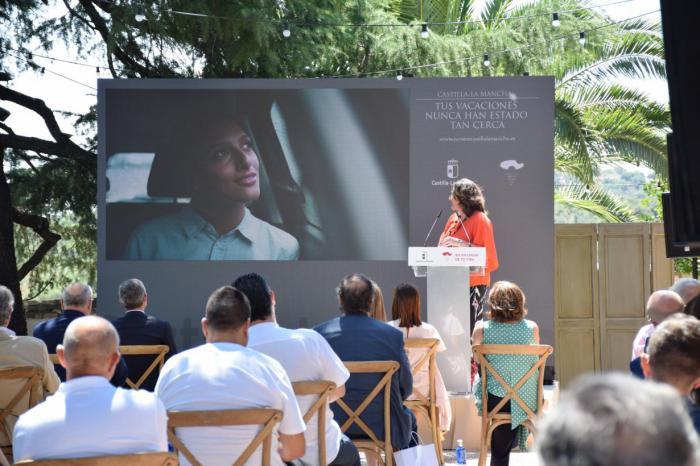Se lanza una macro campaña para promocionar la región como destino turístico cercano y seguro dotada con más de tres millones de euros