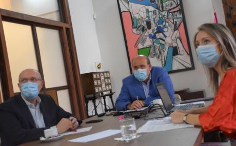 Aragón y las dos Castillas trabajan en común para las ayudas contra la despoblación