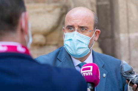 Castilla-La Mancha celebra la aprobación de un fondo para la recuperación económica europea y agradece la participación de las CCAA para el plan nacional