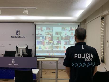 El servicio de PET-TAC móvil en el Hospital Virgen de la Luz de Cuenca ha evitado cerca de 600 desplazamientos a los pacientes conquenses