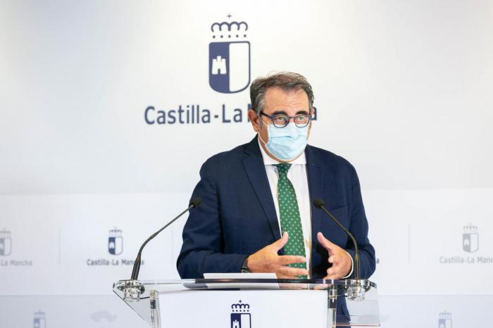 Valoración de la evolución de la pandemia en Castilla-La Mancha