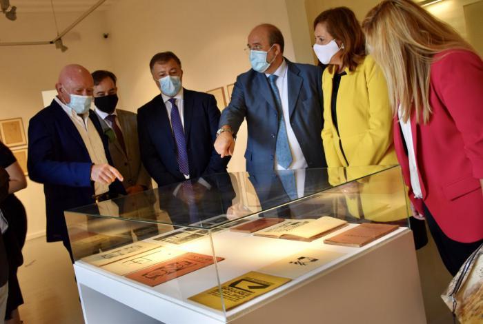 La Fundación Roberto Polo espera abrir su sede en Cuenca a finales del próximo mes de octubre